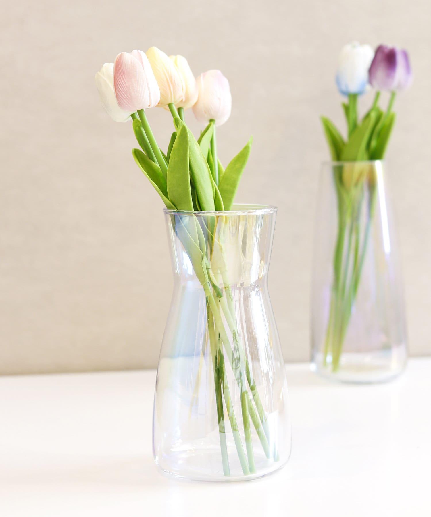 ASOKO(アソコ) 【fem fem fem】オーロラガラス花瓶