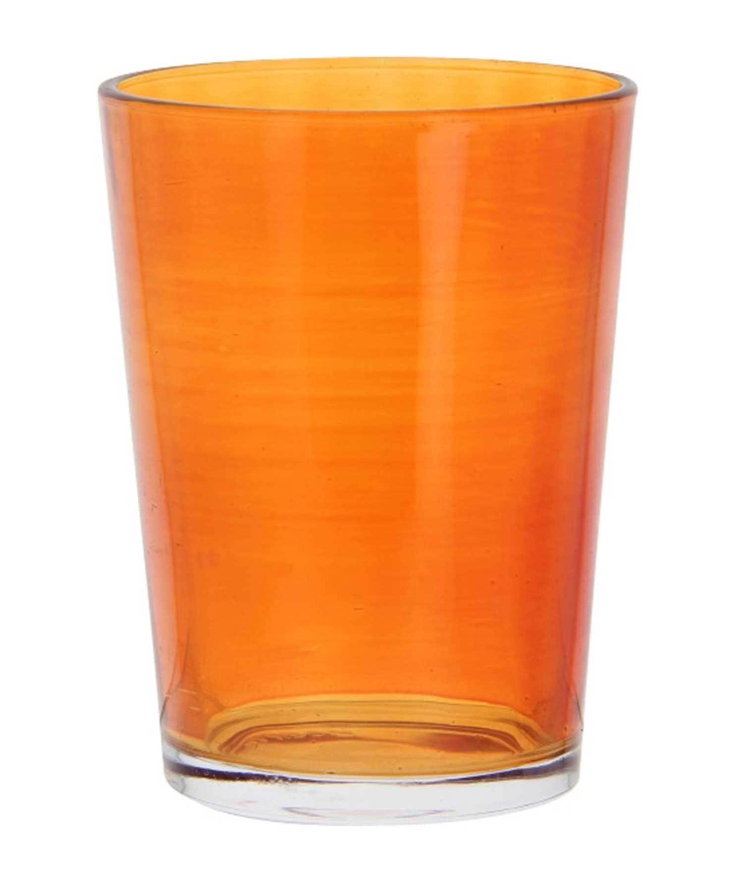 CIAOPANIC TYPY(チャオパニックティピー) ライフスタイル 【aamu-アーム】オレンジグラスM オレンジ