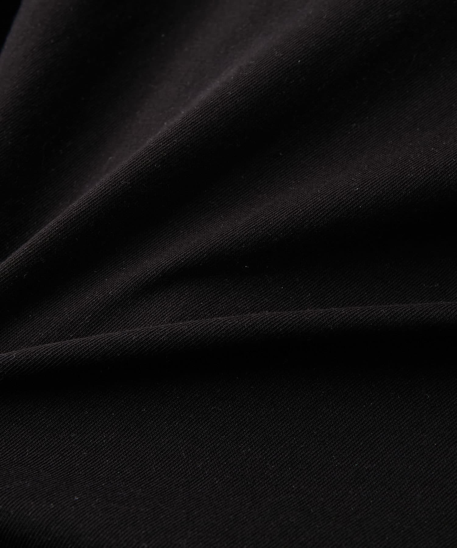 RIVE DROITE(リヴドロワ) 【動画付き《幅広いスタイルに活躍》洗える】コットンラウンドTシャツ