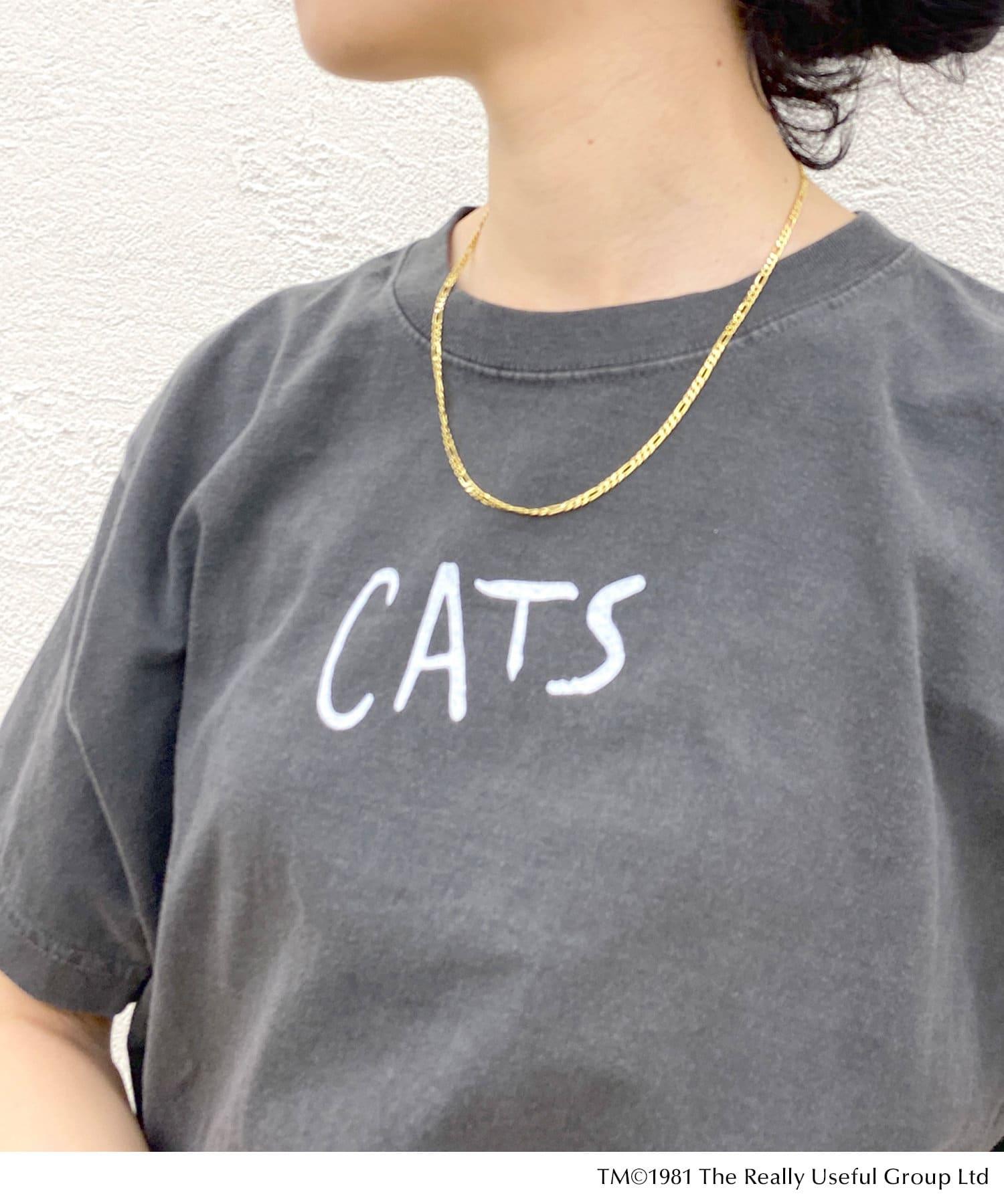 SHENERY(シーナリー) CAT'S TEE02