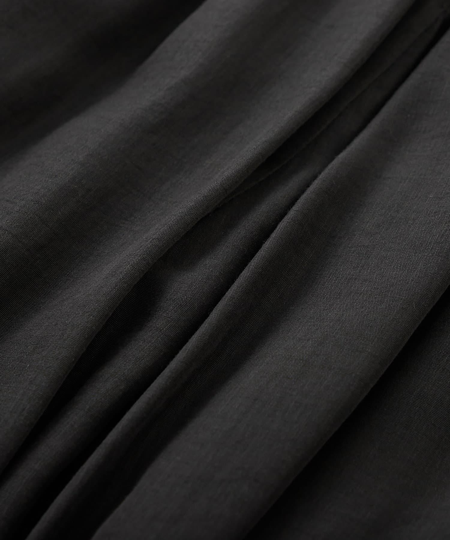 RIVE DROITE(リヴドロワ) 【軽やかな着心地】マチフレアースカート