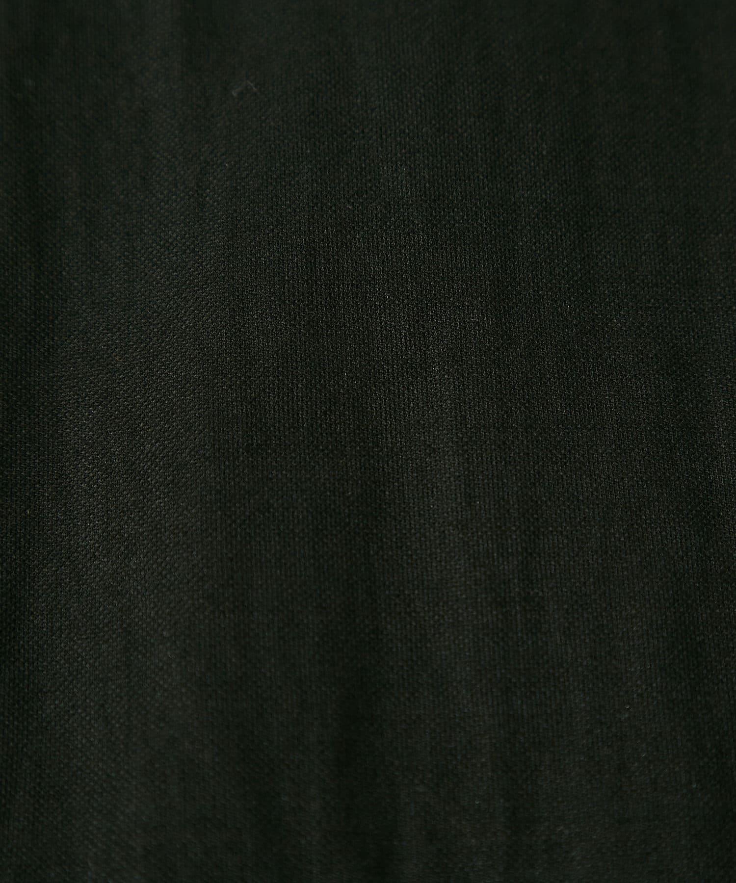 un dix cors(アンディコール) 【1枚で決まる主役ワンピース】接触冷感フレンチショルダーワンピース