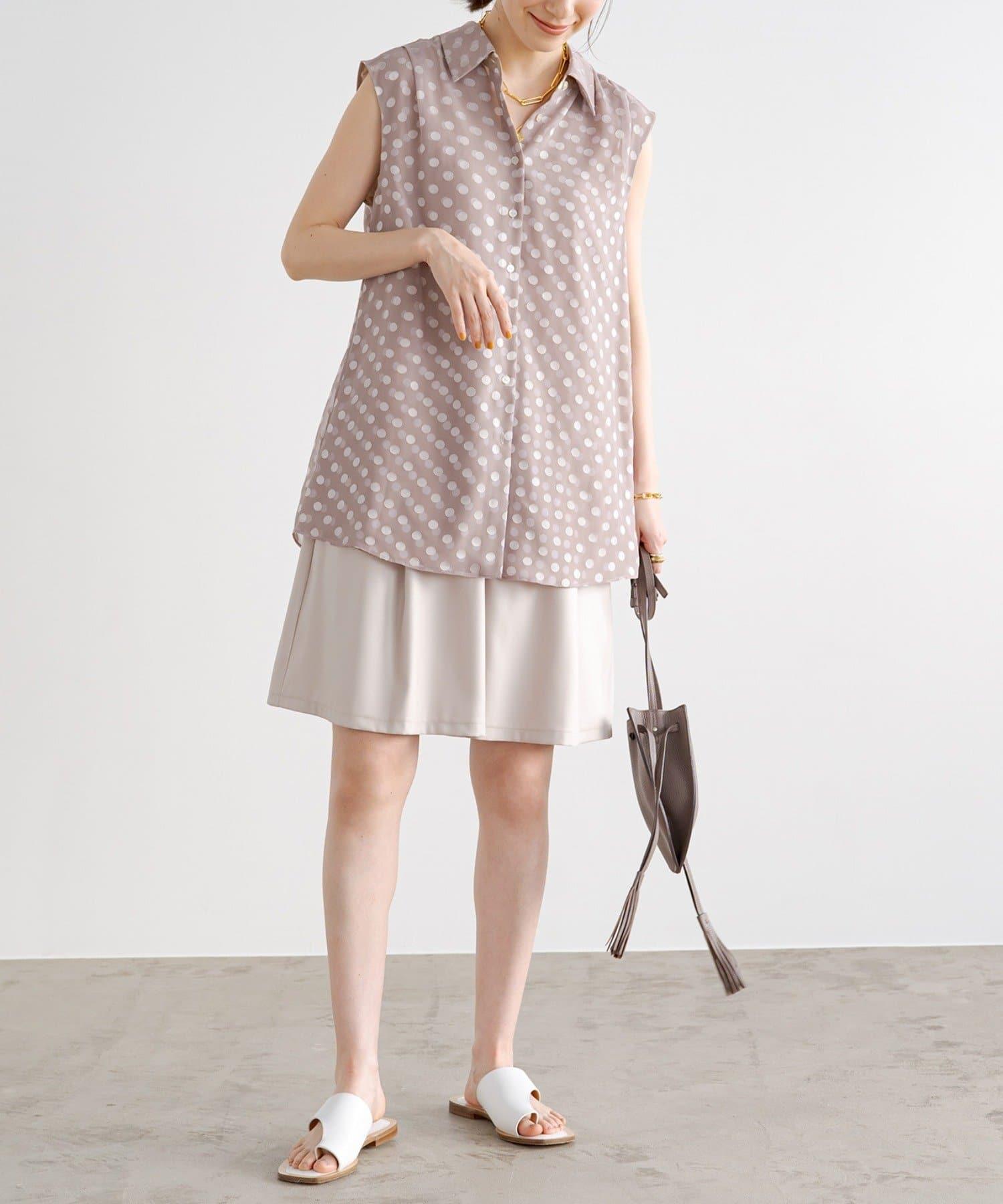 Loungedress(ラウンジドレス) チンツショートパンツ