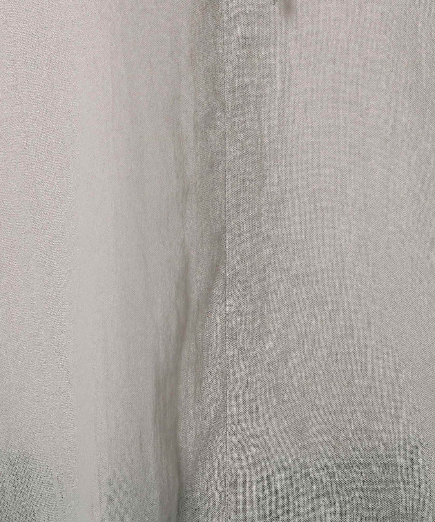 Whim Gazette(ウィム ガゼット) 【Marisolコラボ】ローンスリーブギャザープルオーバー