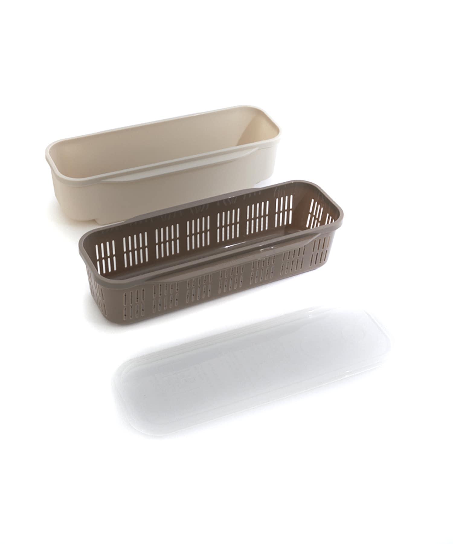 3COINS(スリーコインズ) 【パスタを手軽にレンジで調理!】パスタメーカー
