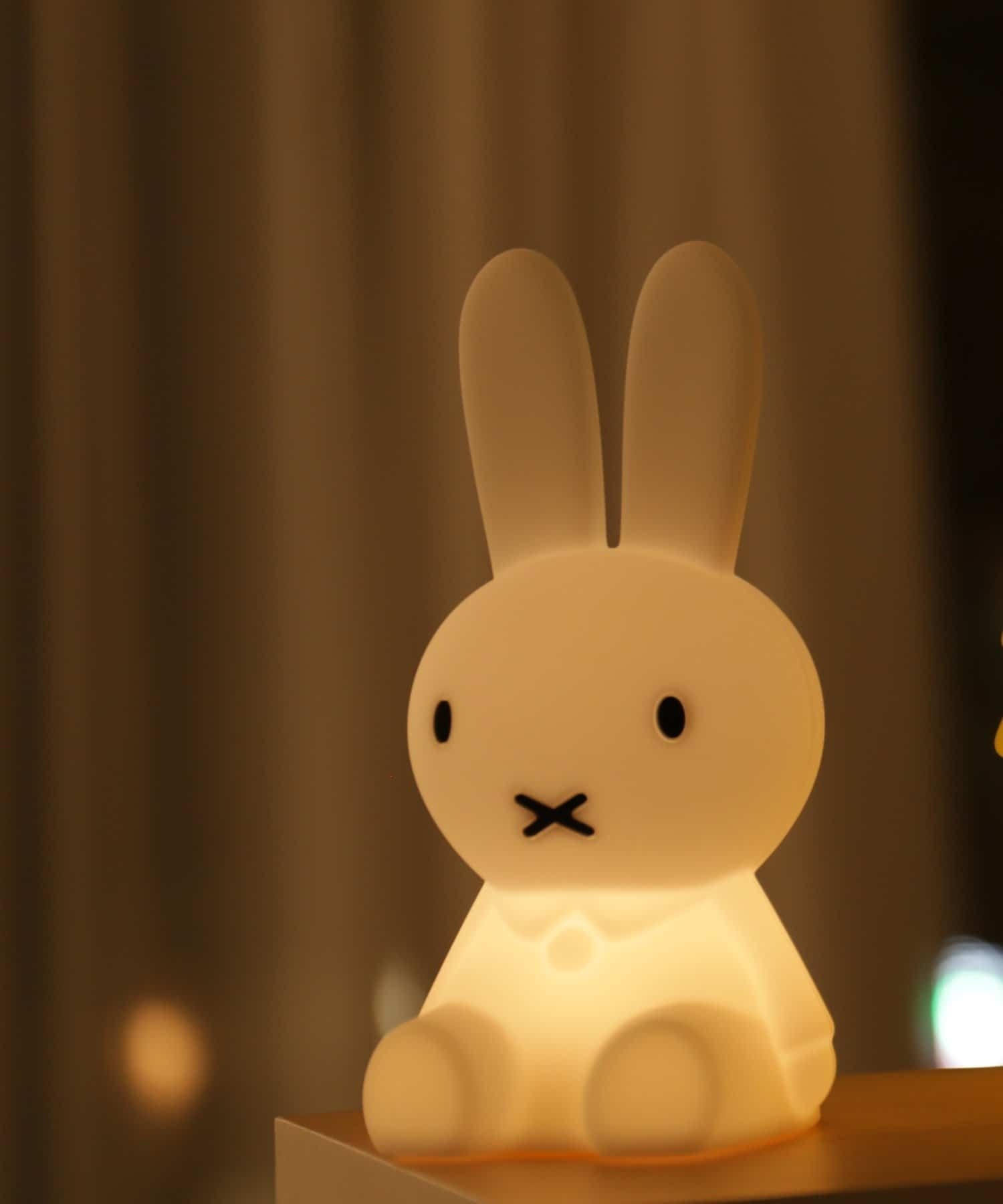 BIRTHDAY BAR(バースデイバー) 【Mr. Maria】ミッフィー BUNDLE OF LIGHT