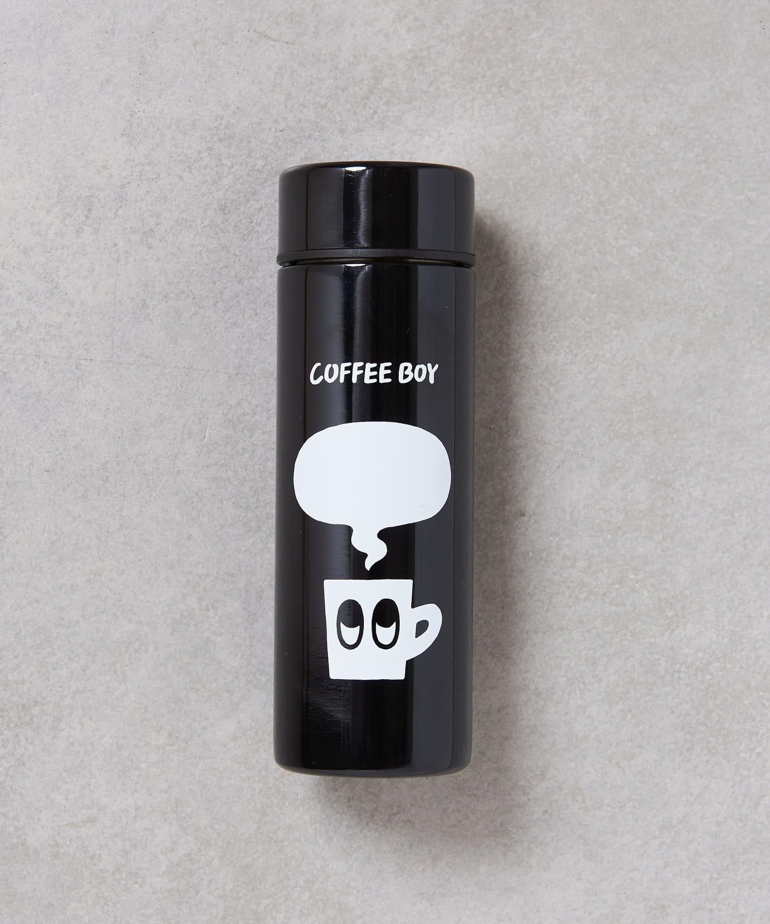 BIRTHDAY BAR(バースデイバー) COFFEE BOY スレンダーボトル / 水筒