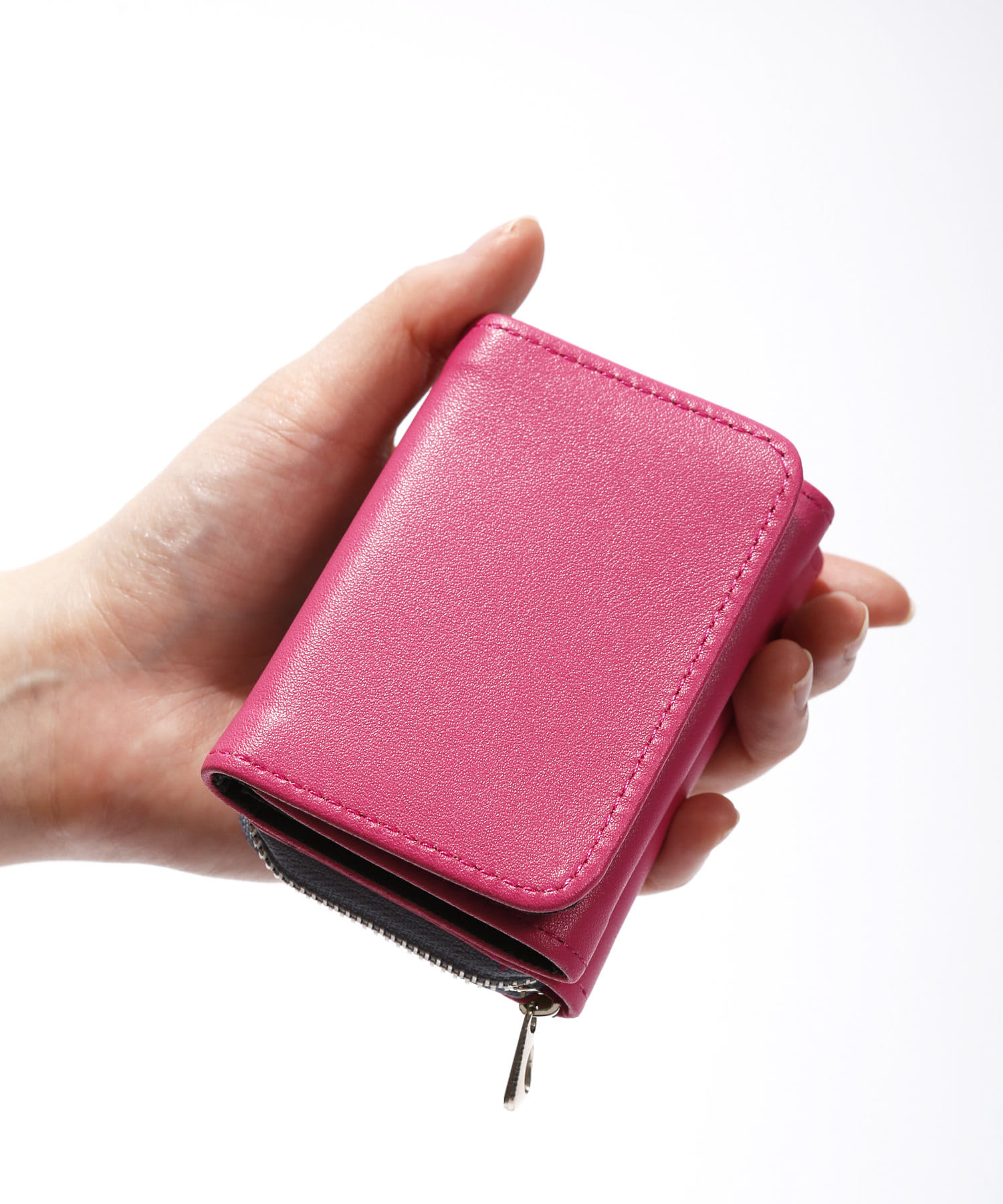 3COINS(スリーコインズ) 【ASOKO】めっちゃ小さいお財布