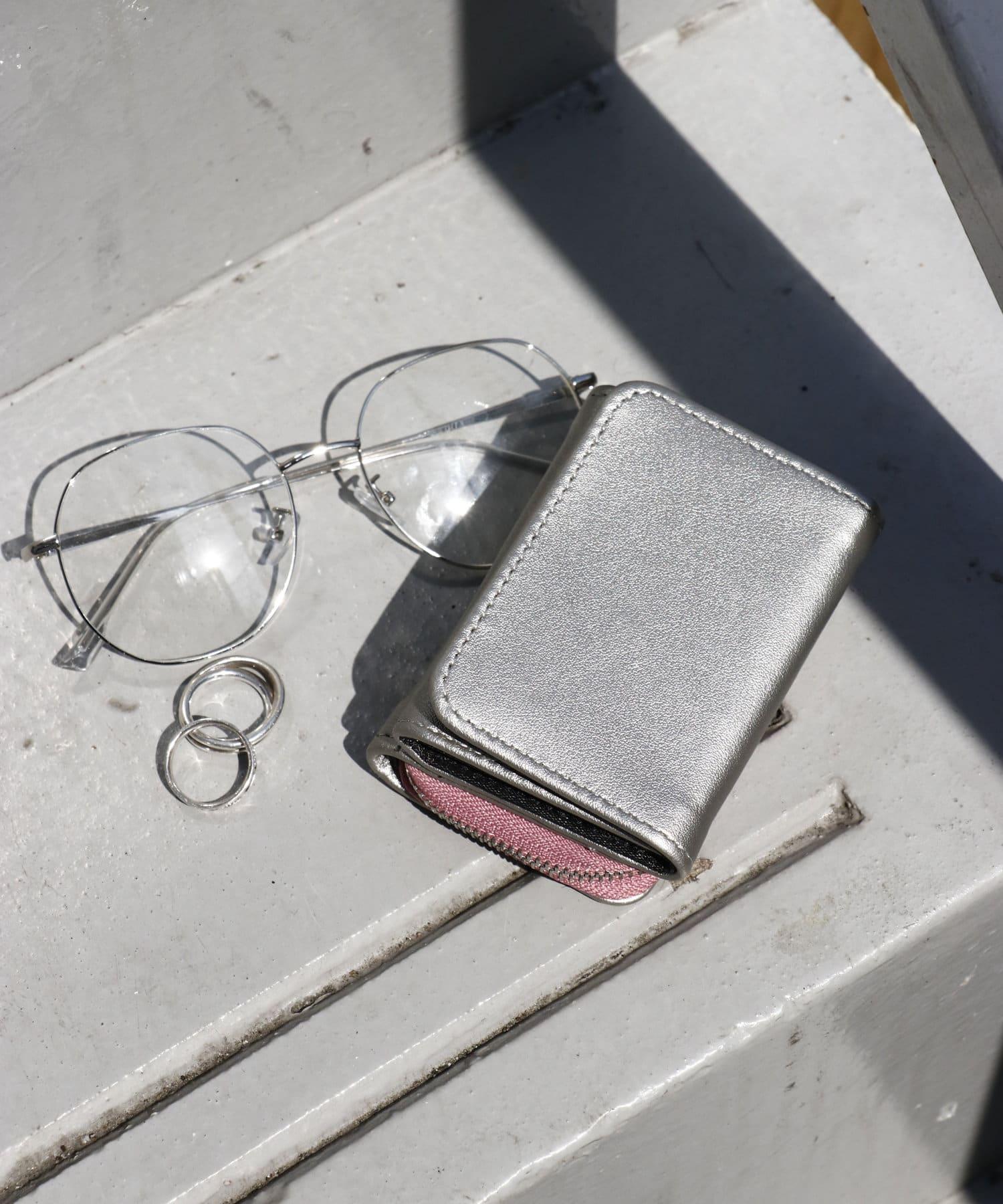 ASOKO(アソコ) 【WEB限定色】めっちゃ小さいお財布