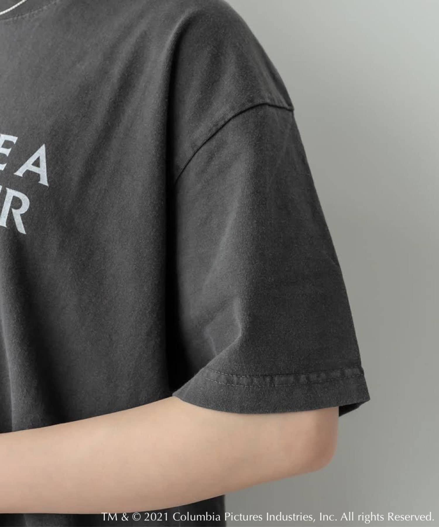 Omekashi(オメカシ) GHOSTBUSTERS Tシャツ