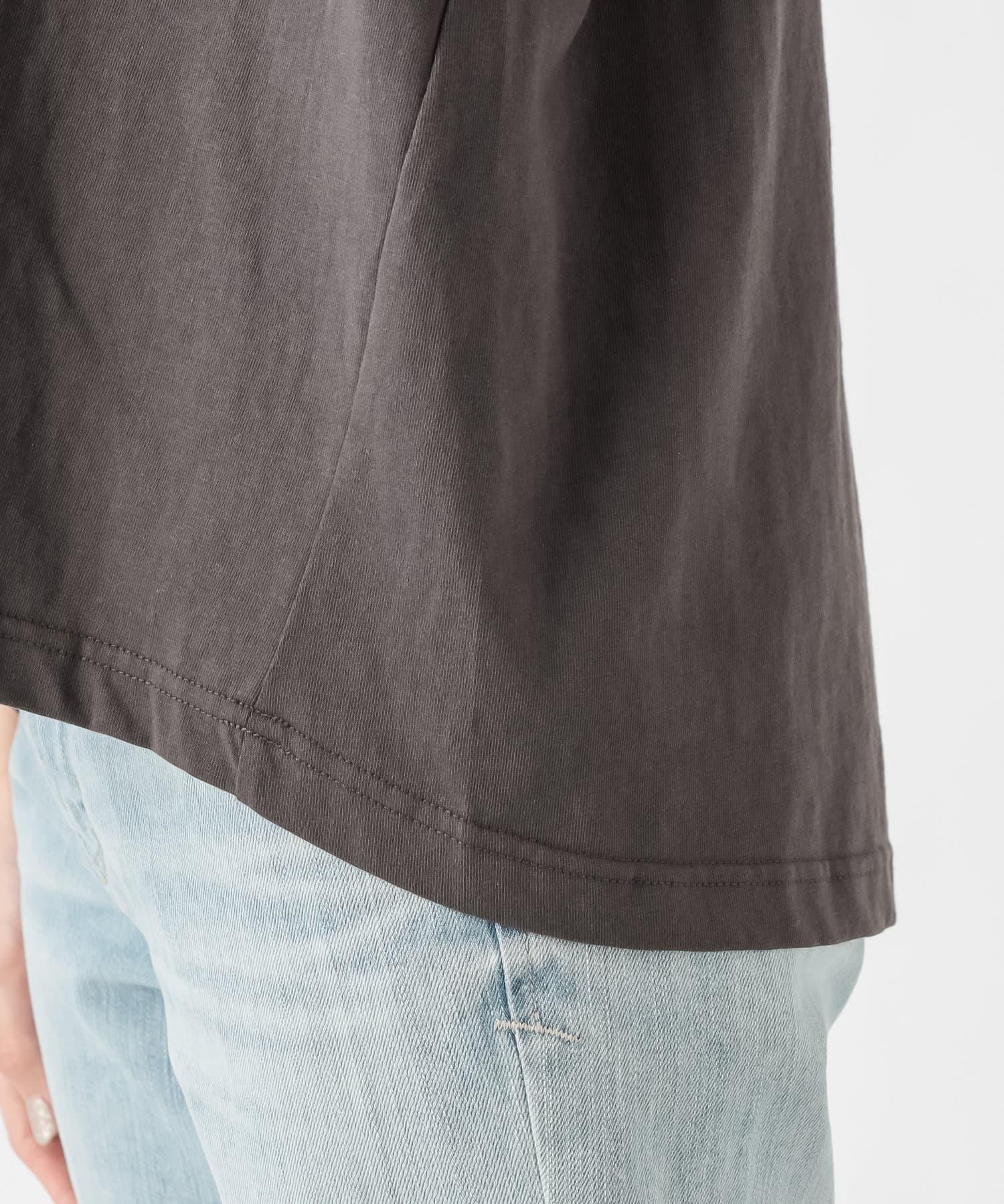 RIVE DROITE(リヴドロワ) 【《WEB限定》手洗い可】LYON半袖Tシャツ
