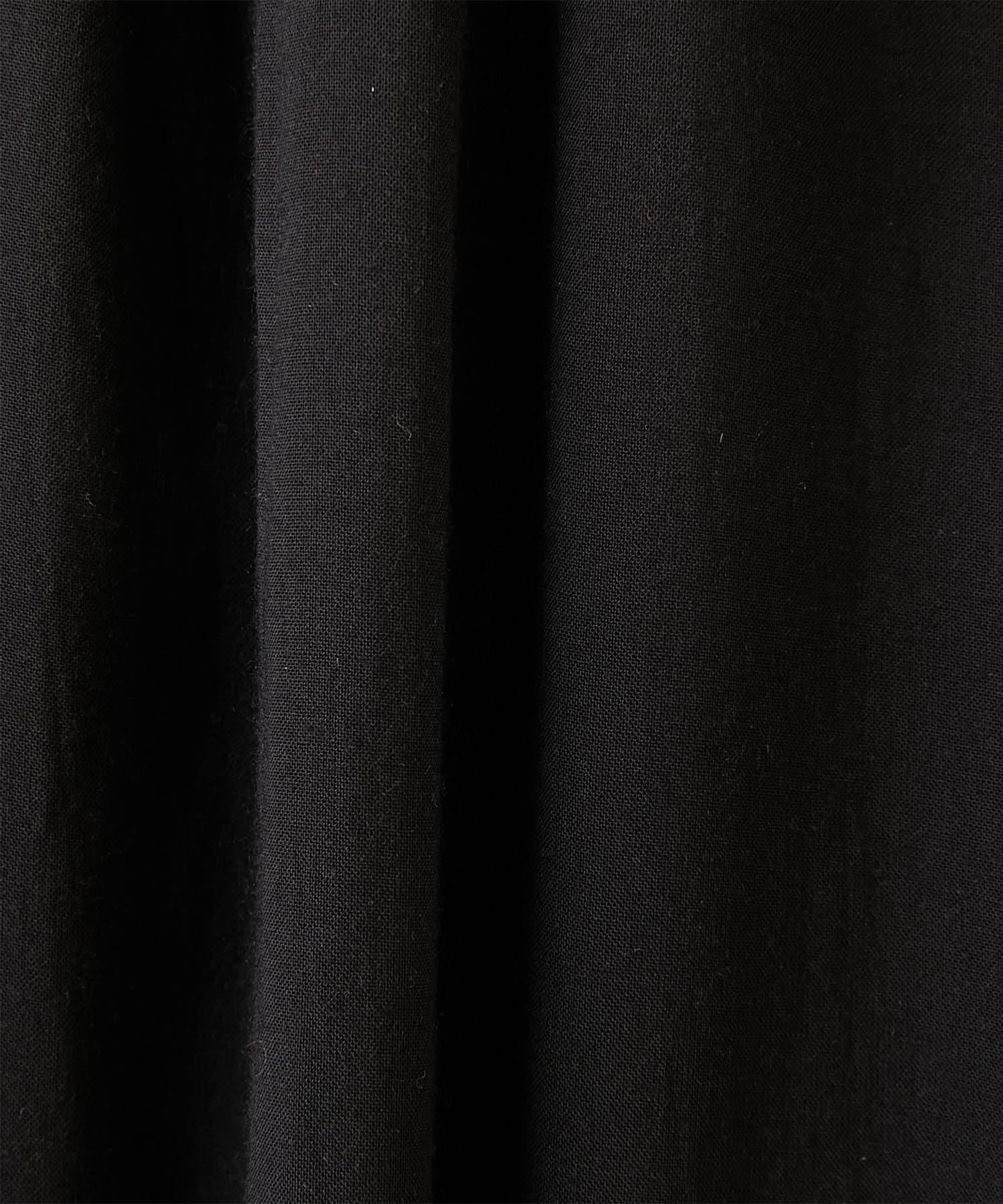 GALLARDAGALANTE(ガリャルダガランテ) ティアードマキシキャミワンピース【オンラインストア限定商品】