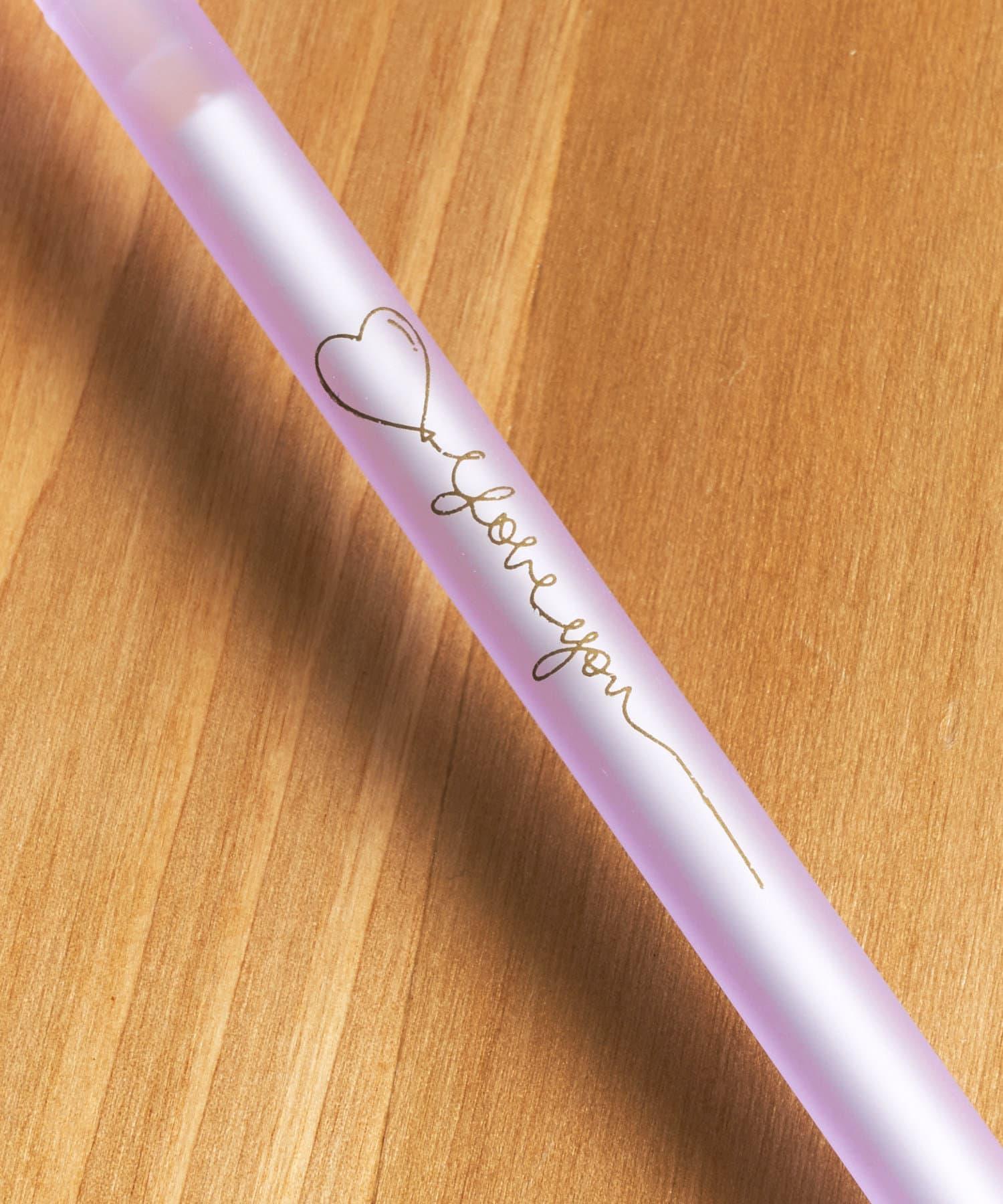 3COINS(スリーコインズ) 【ASOKO】マットボウルボールペン