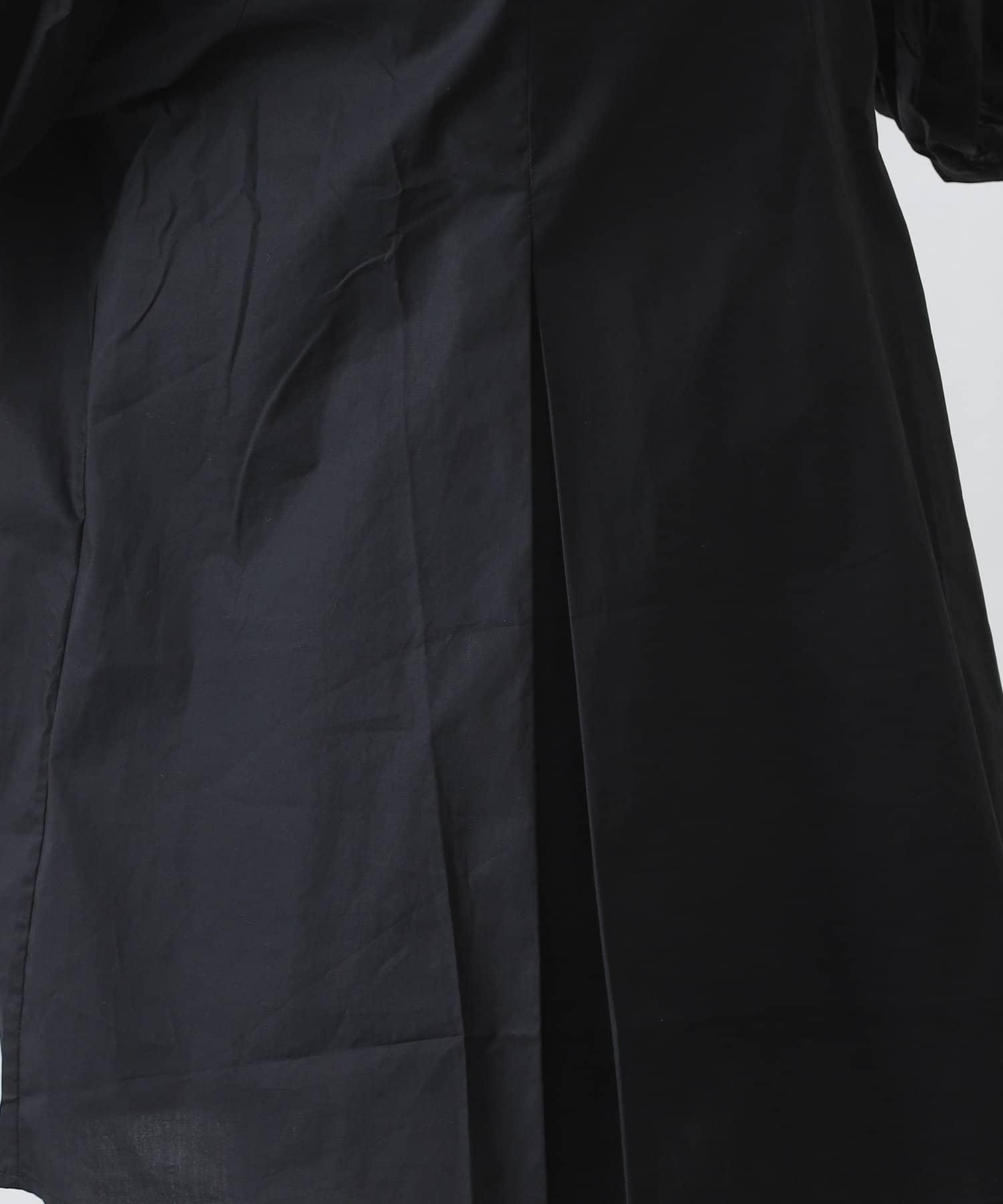 COLONY 2139(コロニー トゥーワンスリーナイン) 【WEB・一部店舗限定】コットンバルーンショートスリーブブラウス