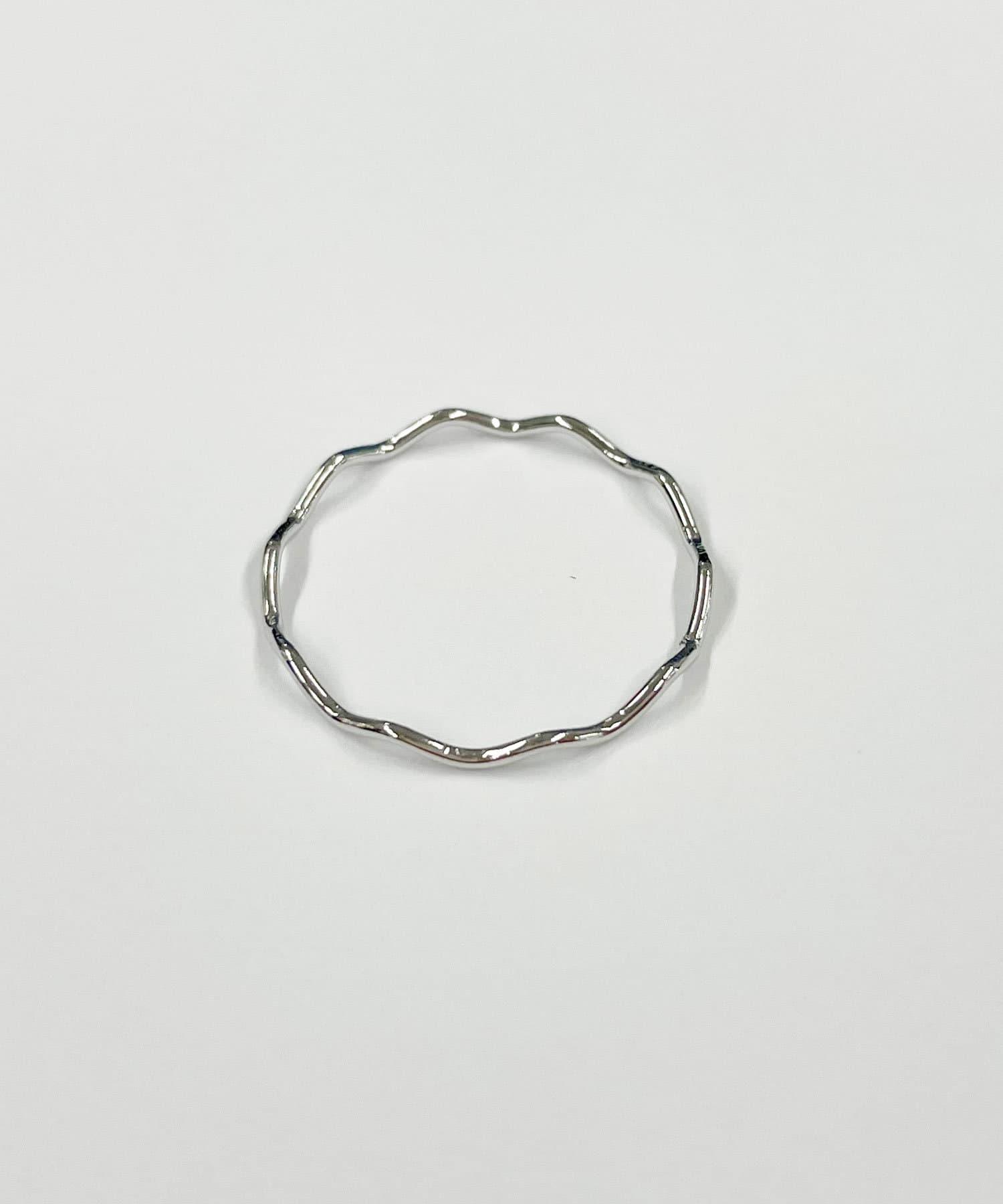 Lattice(ラティス) 【WEB限定】シンプルセットリング