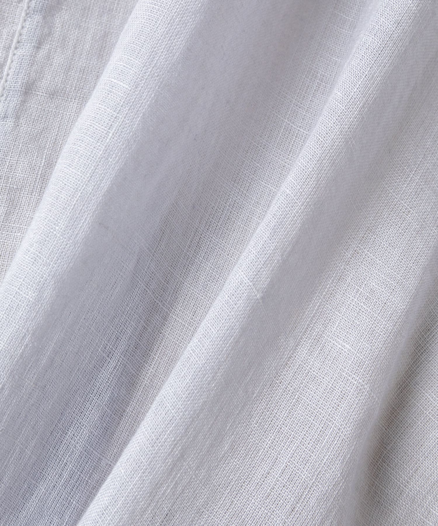 LIVETART(リヴェタート) 【動画付き】《120%lino》リネンロングブラウス