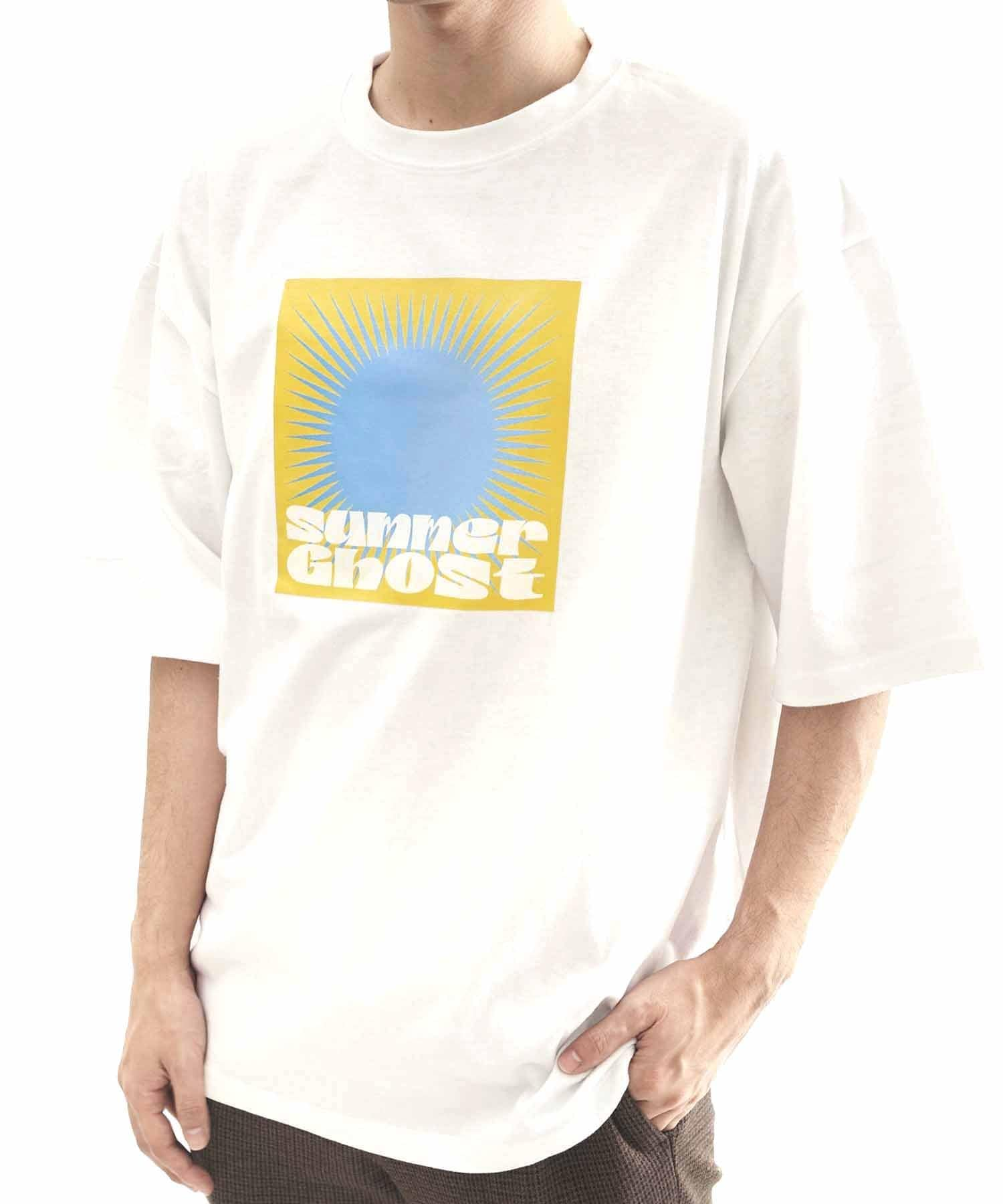 3COINS(スリーコインズ) ライフスタイル 【JUKEBOX PROJECT】AWATシャツ その他2
