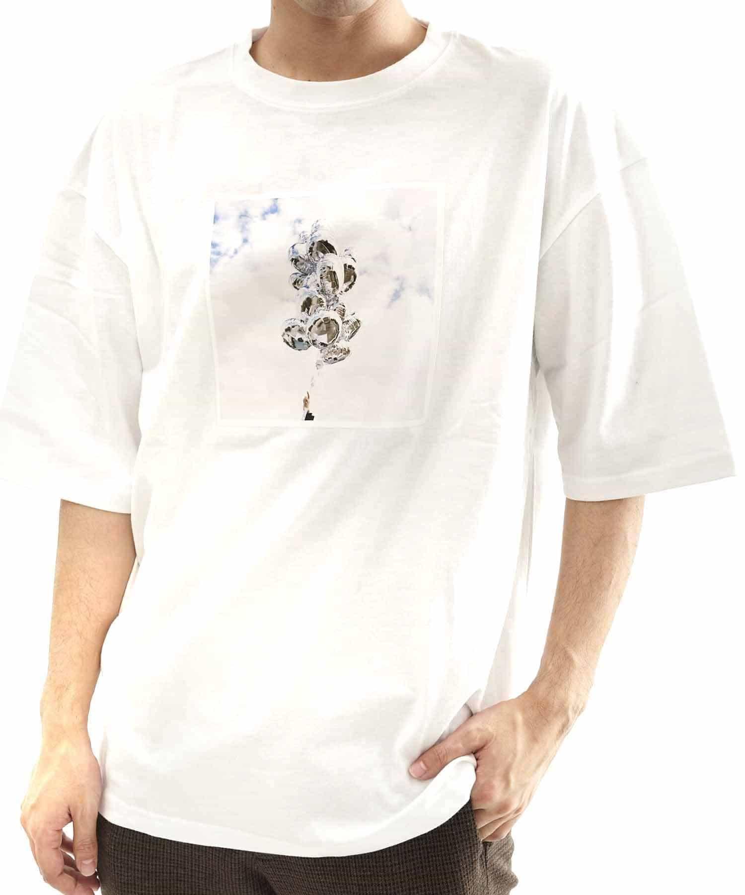 3COINS(スリーコインズ) ライフスタイル 【JUKEBOX PROJECT】AWATシャツ その他7