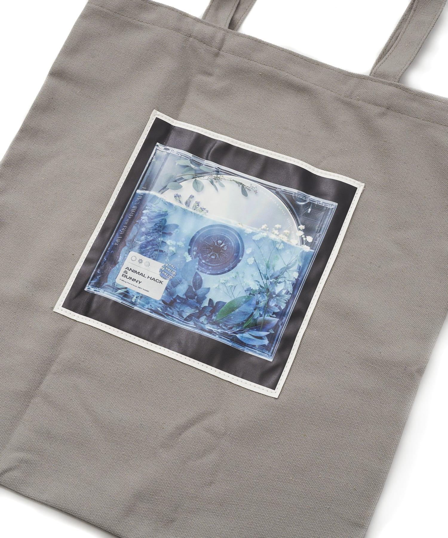 3COINS(スリーコインズ) 【JUKEBOX PROJECT】AWAトートBAG