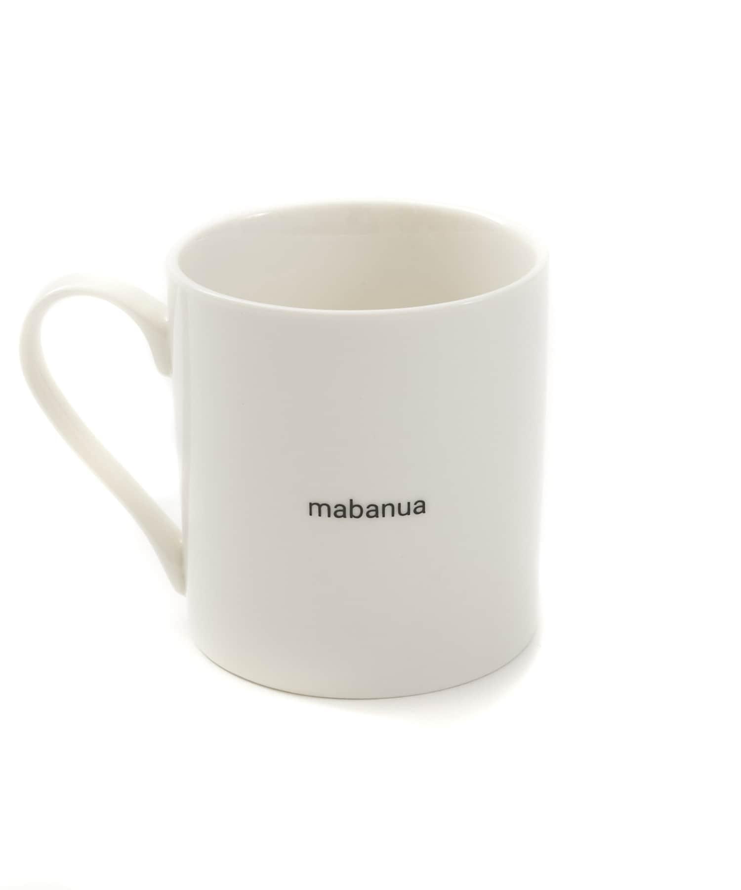 3COINS(スリーコインズ) 【JUKEBOX PROJECT】AWAマグカップ
