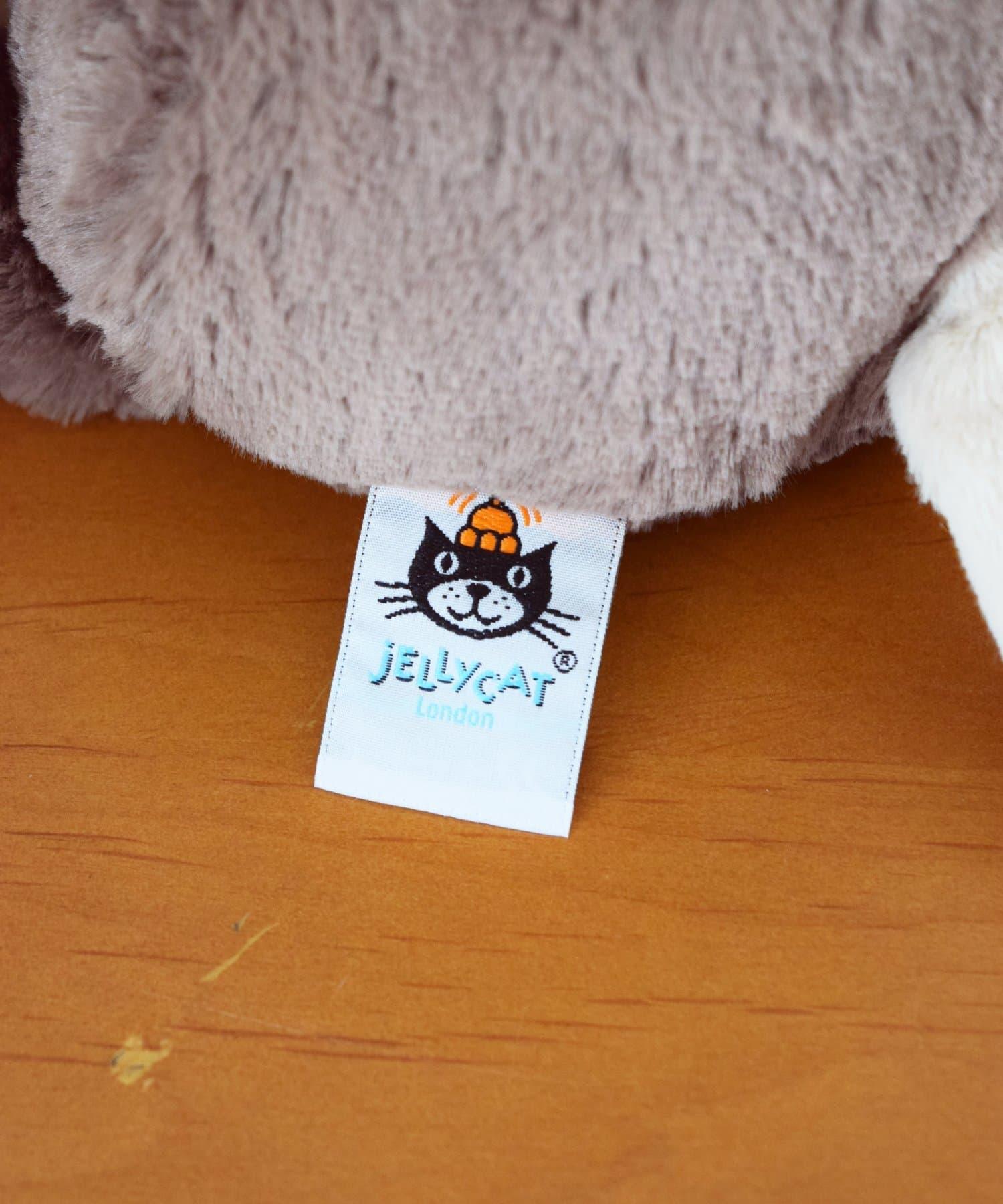 BIRTHDAY BAR(バースデイバー) 【JELLY CAT】 Bashful Monkey Large