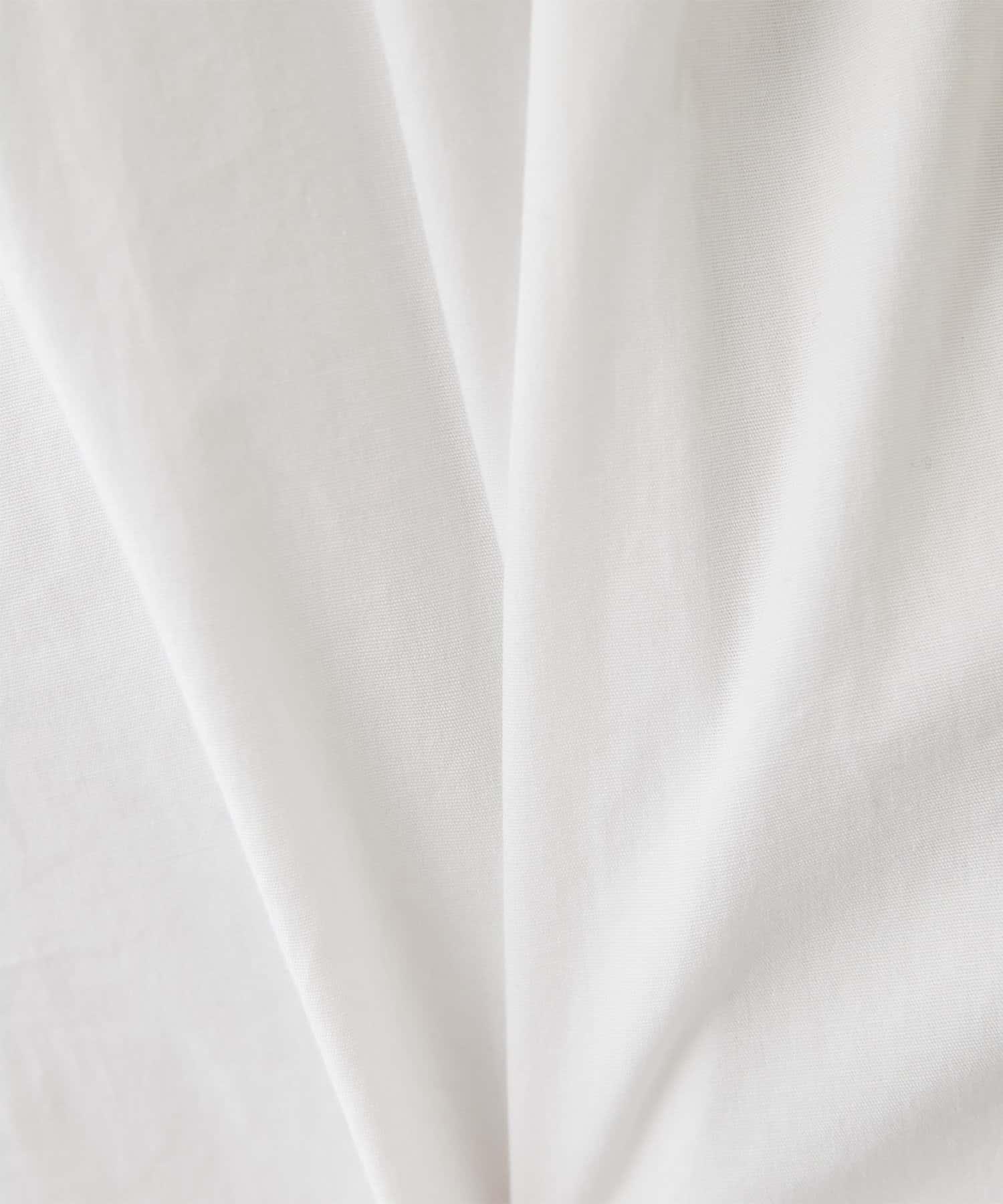 Whim Gazette(ウィム ガゼット) 【Col Pierrot】レースブラウス