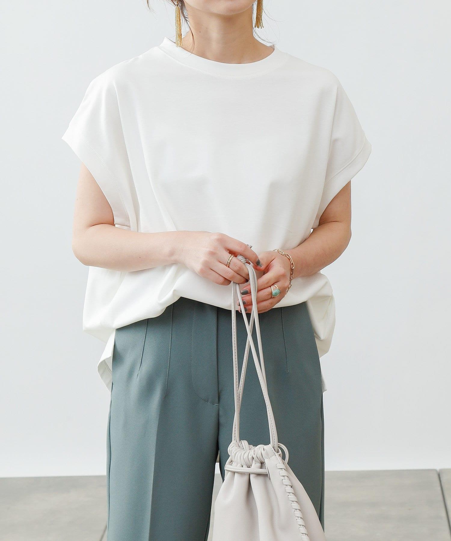 COLONY 2139(コロニー トゥーワンスリーナイン) 【WEB・一部店舗限定】BigノースリTシャツ
