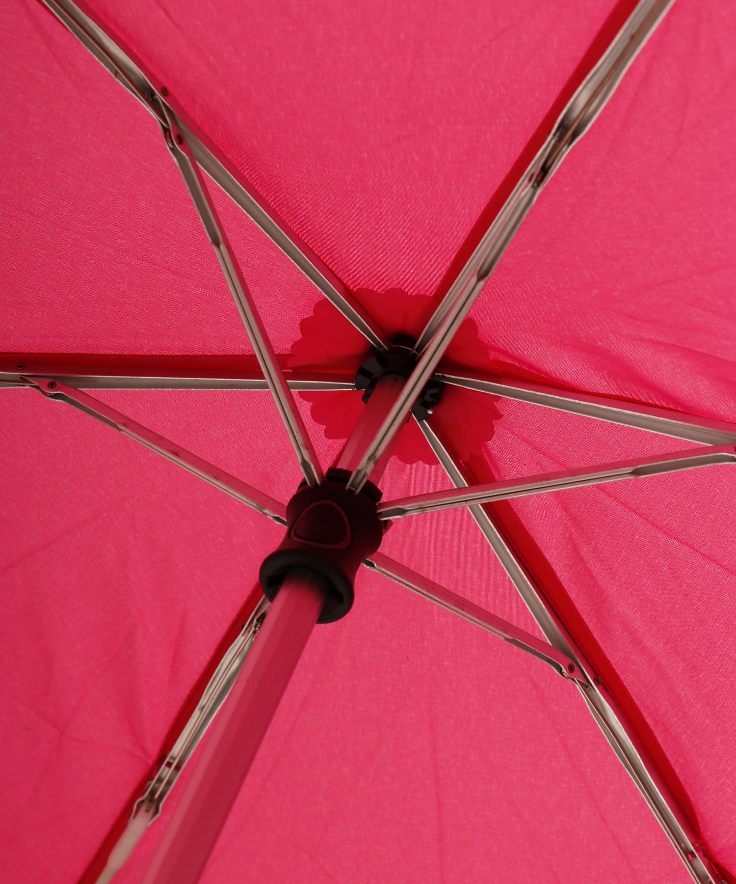 ASOKO(アソコ) <勝手に回る?!>スピン折りたたみ傘