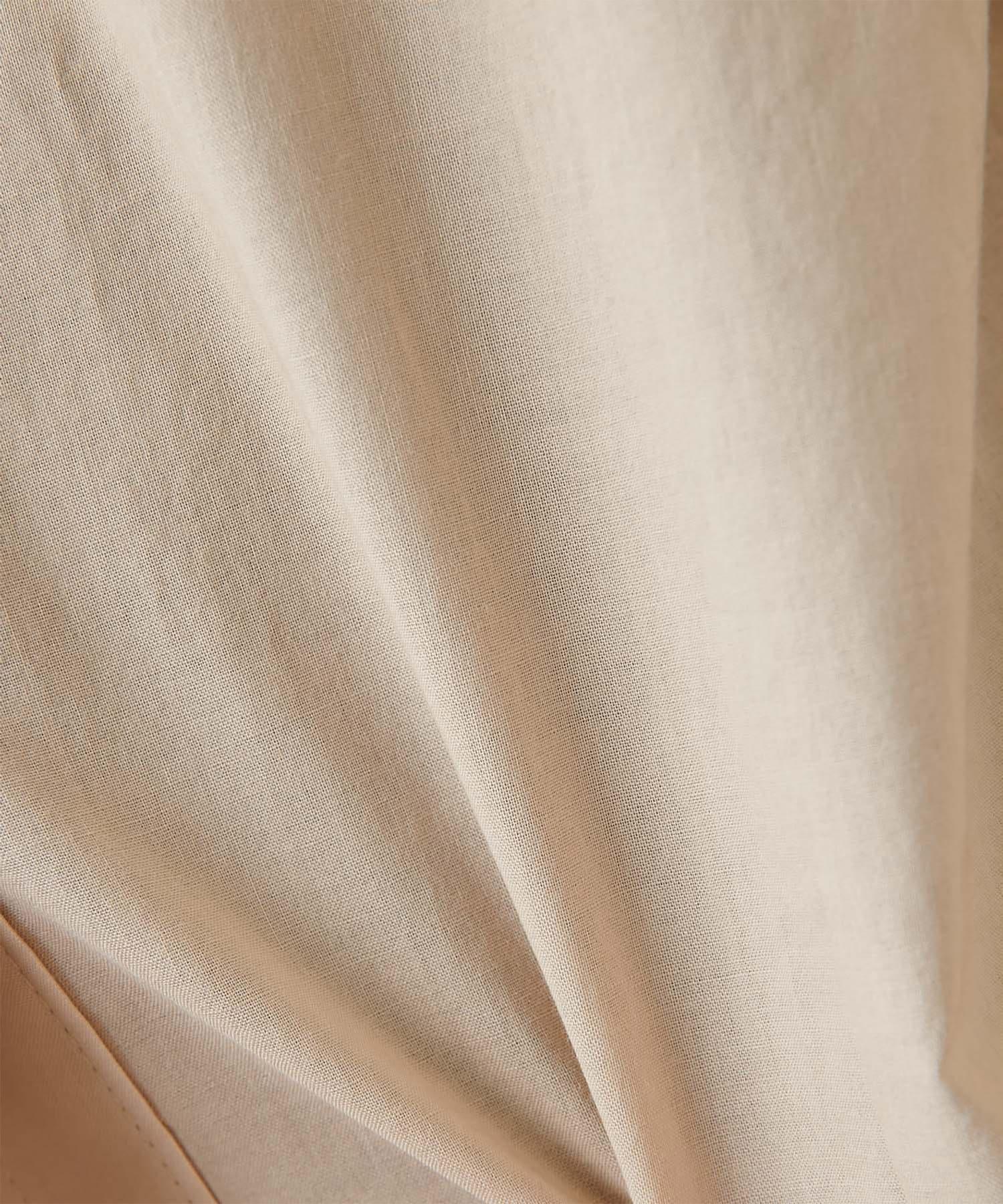 GALLARDAGALANTE(ガリャルダガランテ) スリーブツイストブラウス【オンラインストア限定商品】