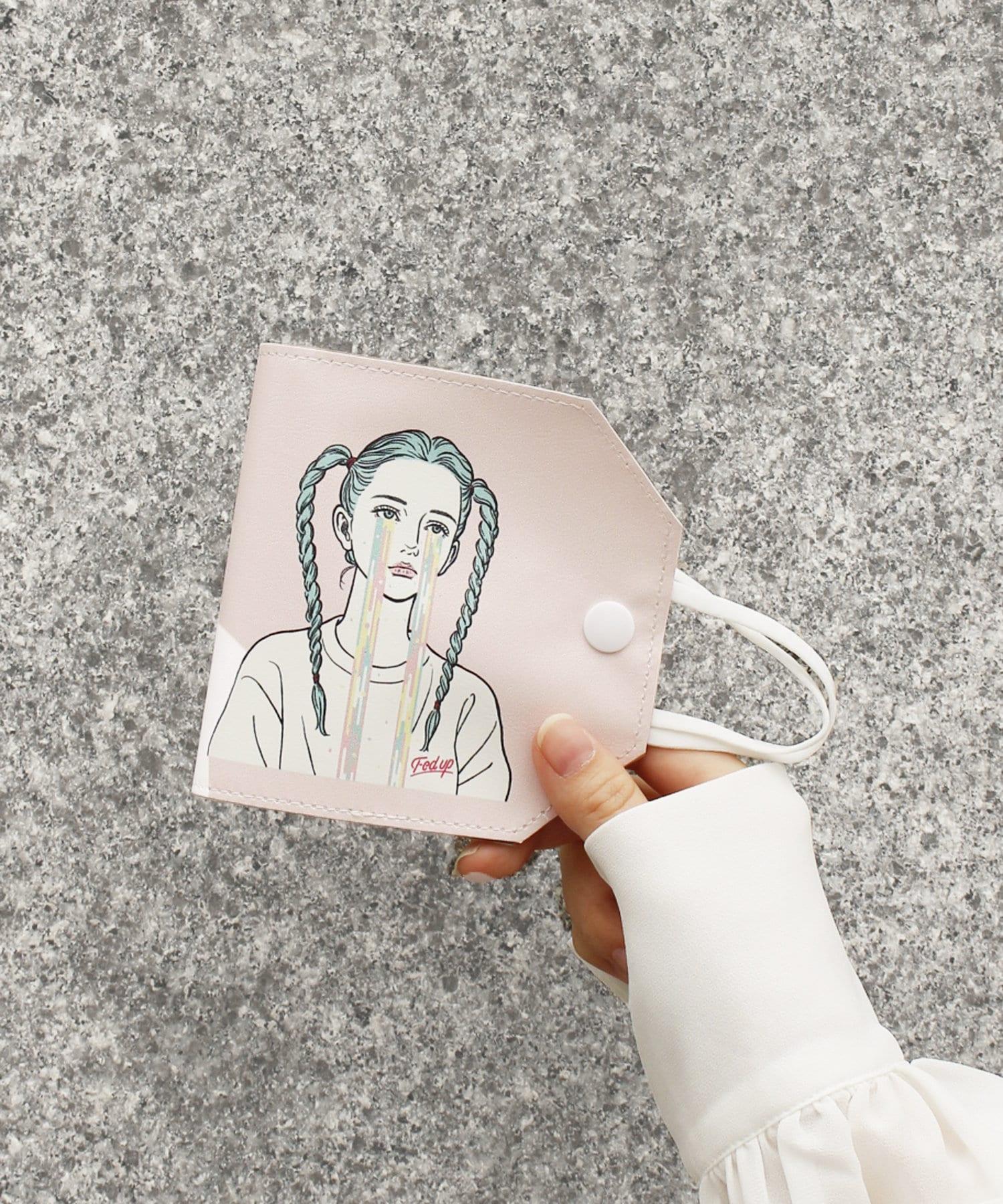 ASOKO(アソコ) ライフスタイル 【ASOKO de ART】マスクケース その他2
