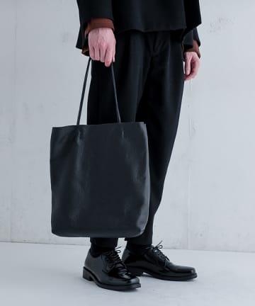 Lui's(ルイス) 【SLOW×Lui's/スロウ×ルイス】 2WAYレザーバッグ