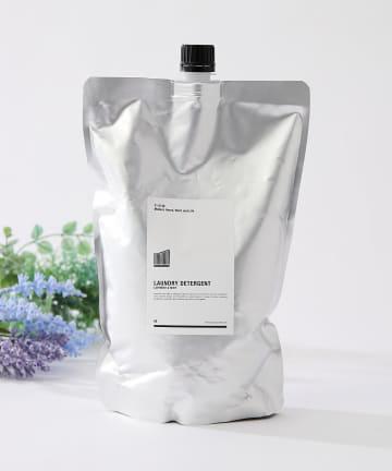 COLONY 2139(コロニー トゥーワンスリーナイン) 洗濯用洗剤詰替用1000ml(ラベンダー&ミントの香り)