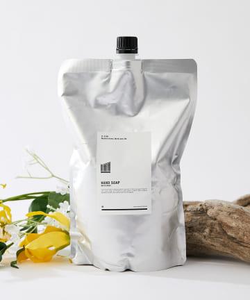 COLONY 2139(コロニー トゥーワンスリーナイン) ハンドソープ詰替用1000ml(ホワイトウッドの香り)