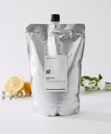 COLONY 2139(コロニー トゥーワンスリーナイン) ファブリックミスト詰替用1000ml (ドライネロリの香り)
