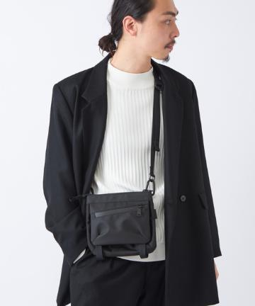 Lui's(ルイス) 【CIE×Lui's】NEW VARIOUS MINI SHOULDER BAG