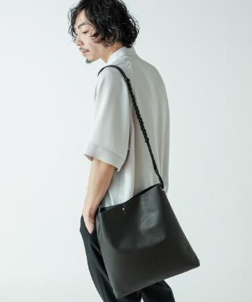Lui's(ルイス) 【SLOW/スロウ】vegetal shoulder bag M