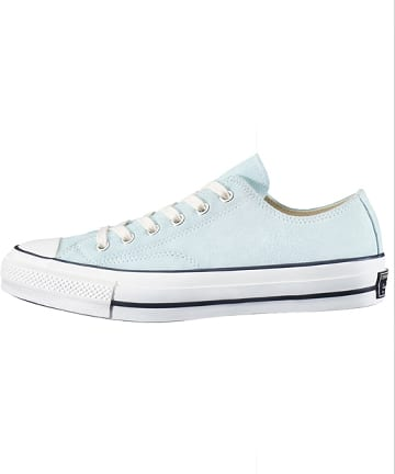 Lui's(ルイス) 【CHUCK TAYLOR® SUEDE OX】