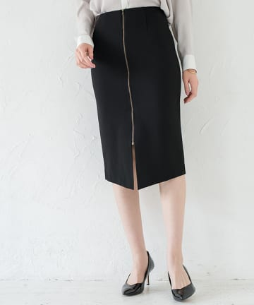 Loungedress(ラウンジドレス) 【定番人気】2wayタイトスカート