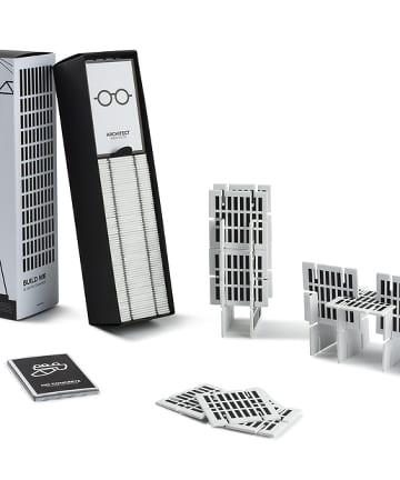 BONbazaar(ボンバザール) 《カードゲーム》【Cinqpoints】ビルド・ミー建築ゲーム