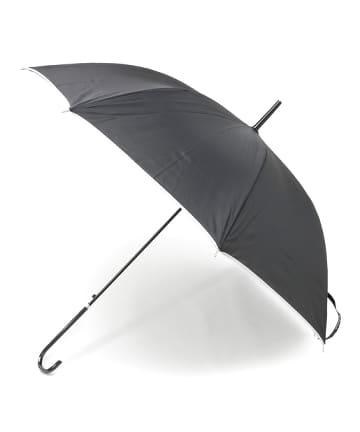 COLONY 2139(コロニー トゥーワンスリーナイン) 無地パイピング傘