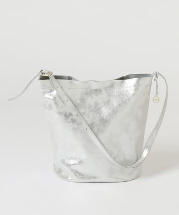 Omekashi(オメカシ) ROROLバケツバッグ