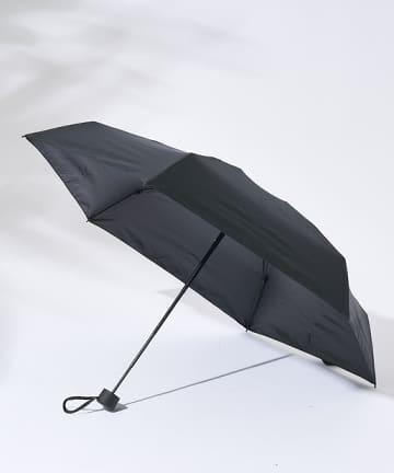 COLONY 2139(コロニー トゥーワンスリーナイン) 晴雨兼用コンパクト折りたたみ日傘(ユニセックス)