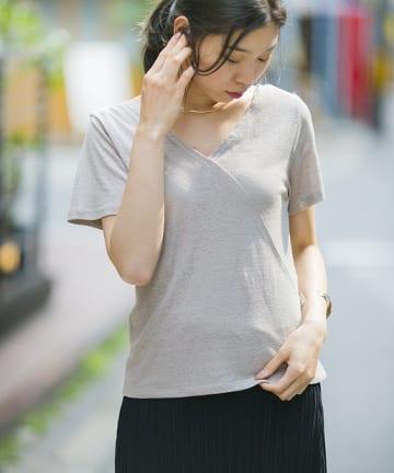 mona Belinda(モナ ベリンダ) オトナカシュ魅えT