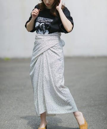 mona Belinda(モナ ベリンダ) オトナドットスカート
