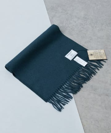 Lui's(ルイス) 【THE INOUE BROTHERS】 Brushed Scarf