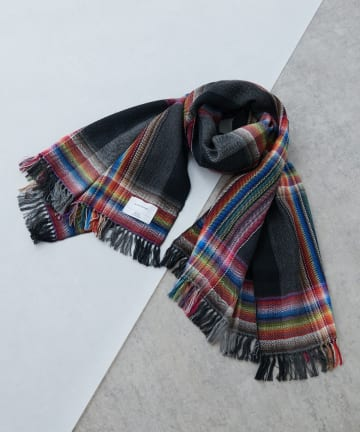 Lui's(ルイス) 【THE INOUE BROTHERS】 Coloured Stole