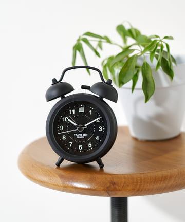 COLONY 2139(コロニー トゥーワンスリーナイン) ALARM CLOCK/目覚まし時計