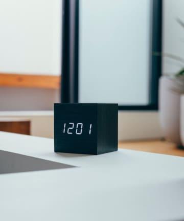 COLONY 2139(コロニー トゥーワンスリーナイン) LED CLOCK/デジタル置き時計