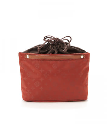 russet(ラシット) 巾着型バッグインバッグ(Z-290)
