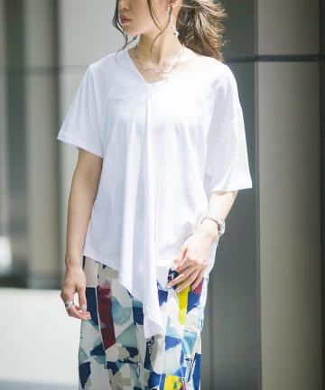 mona Belinda(モナ ベリンダ) デコルテ魅せT